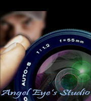 Angel Eye's Studio – photographe professionnel